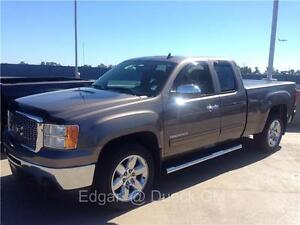 2012 GMC Sierra 1500 SLT loaded  extended cab leather sunroof