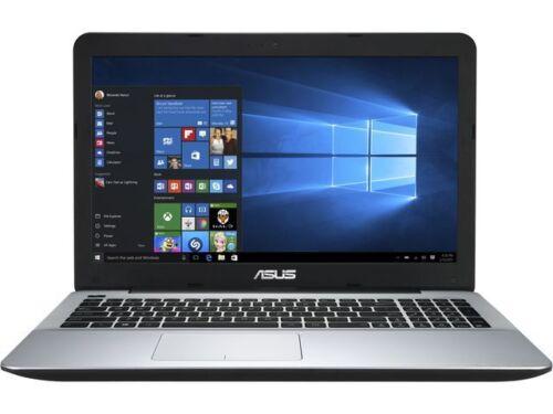 ASUS Laptop A555DG-EHFX AMD FX-8800P Quad Core ( Up to 3.4 GHz) 8 GB Memory 1 TB