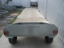 6 x 4 box trailer - NEW @WELSHPOOL&MALAGA Welshpool Canning Area Preview