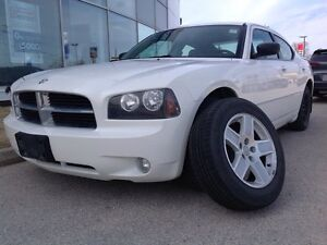 2007 Dodge Charger SXT Leather MoonRoof 69,000km Set of Winter T