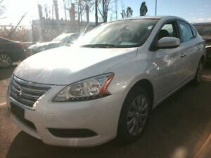 2014 Nissan Sentra AUTO-ALL POWER-BLUETOOTH-A/C