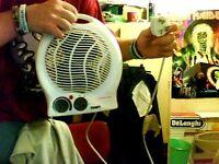 texet fan heater