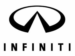 Infiniti Front Rear Bumper Cover Fender Grille Headlight Hood