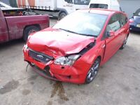 FORD FOCUS - YD06NEU - DIRECT FROM INS CO