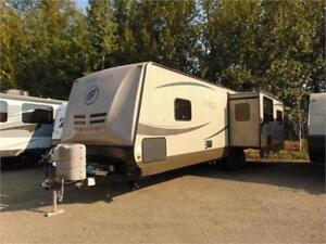 2011 Ever-Lite By Evergreen 35RLDS -
