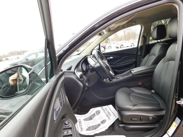 Image 10 Voiture American used Buick Envision 2017
