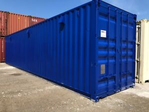 SHIPPING CONTAINER / SEA CAN MODIFICATIONS | ADM STORAGE