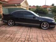2008 Ford Falcon XR6 Automatic Glenmore Park Penrith Area Preview