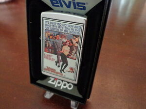 ELVIS-PRESLEY-VIVA-LAS-VEGAS-ZIPPO-LIGHTER-MINT-IN-BOX-2013
