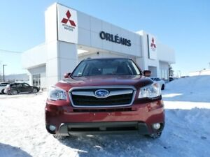 "2014 Subaru Forester 2014 SUBARU FORESTER ""LIMITED"""