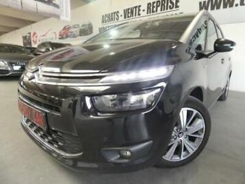 Citroen Grand C4 Picasso 1.6 BlueHDi Exclusive+7 ...