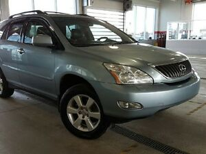 2009 Lexus RX 350 4dr All-Wheel Drive, Heated Leather Seats, Pow