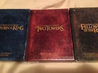 lord of the rings movies