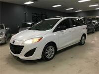 2013 Mazda Mazda5 GS*SUNROOF*ALLOYS*CERTIFIED*VERY CLEAN* City of Toronto Toronto (GTA) Preview