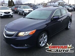 Acura ILX Premium Cuir Toit Ouvrant MAGS 2013