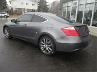 2009 Honda Accord Cpe EX-L, CERTIFIED, ACCIDENT FREE City of Toronto Toronto (GTA) Preview