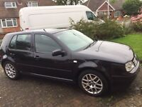 Golf Gti pd150 for sale needs new slave cylinder