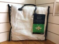 By Carla Eucalyss Blanket, naturally repels mosquitoes and biting flies BRAND NEW IN PACKAGING
