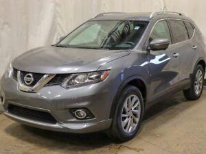 2015 Nissan Rogue SL Premium AWD w/ Navigation, Leather, Sunroof