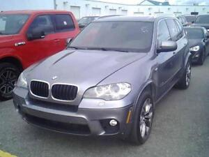 2013 BMW X5 35I/4WD*NAVIGATION* SUNROOF* FINANCEMENT$69 SEMAINE