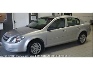 2009 CHEVROLET COBALT LT***AUTOMATIQUE-AIR-FINACEMENT***3995$
