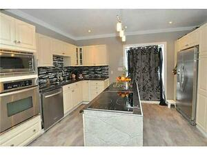 Downtown Hamilton - Newly renovated 4 bed, 2 bath, 2 parking