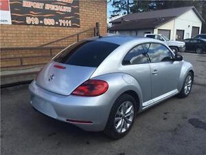 2012 Volkswagen Beetle Comfortline**ALLOYS**AUTO**ONLY 64 KMS London Ontario image 2