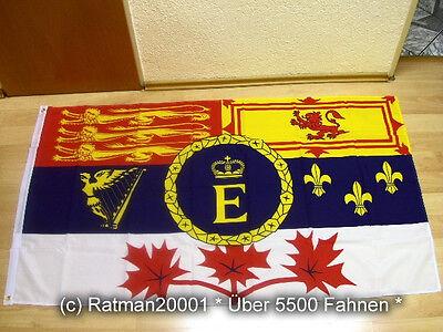 Fahnen Flagge Kanada Royal Sonderposten NEU - 90 x 150 cm