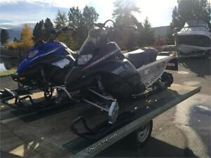 "2012 Yamaha Nytro MTX 162"""