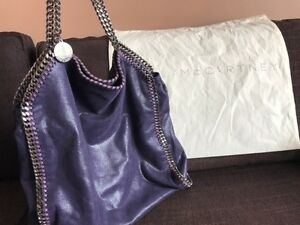 Authentic Stella McCartney Bag