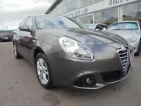 2013 Alfa Romeo Giulietta 1.6 JTDM 2 Lusso 5dr 5 door Hatchback