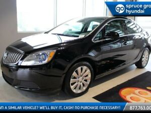 2016 Buick VERANO ALLOYS TOUCHSCREEN BLUETOOTH LOW KM'S