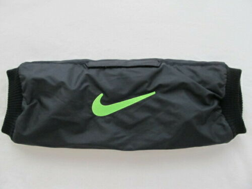 Nike Hyperwarm Handwarmer Oregon Electric Green/Black Adult OSFM