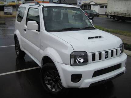 2015 Suzuki Jimny Bunbury 6230 Bunbury Area Preview