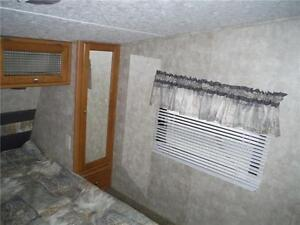 2007 Pilgrim 252RKS Rear kitchen 5th Wheel Trailer with slideout Stratford Kitchener Area image 13