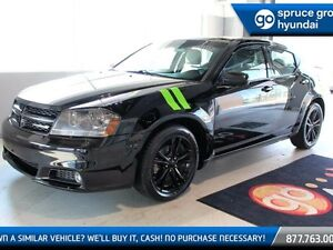 2014 Dodge Avenger SXT HEATED SEATS POWER DRIVER'S AUTOMATIC