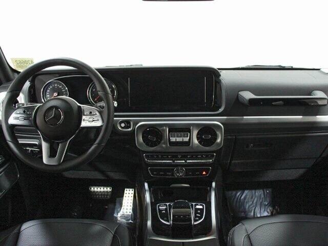 Image 15 Voiture Européenne d'occasion Mercedes-Benz G-Class 2020