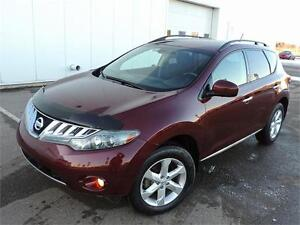 2009 Nissan Murano SL | One Tax