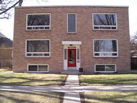 Available August 1 Remodeled St. Boniface