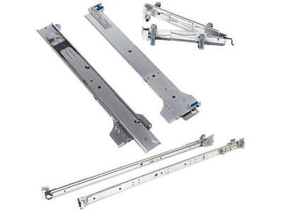 DELL 770-Bbio  2U (4Post) Static Ready Rail Kit For Poweredge R510 R515 R720 Pow