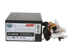Cooler Master eXtreme 550W ATX power supply õ¯