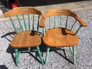 Chairs - Set of 2