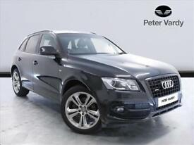 2012 AUDI Q5 ESTATE SPECIAL EDITIONS