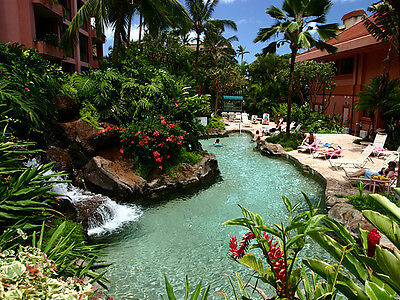 Maui  Hawaii  Kahana Falls Resort Sep 1 8