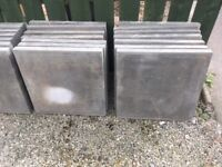 3Ft/2Ft x 2Ft (50mm) Heavy Duty Concrete Slabs STARTING from £4.75 (NEW)