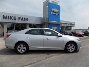 2016 Chevrolet Malibu - CLEARANCE PRICE