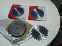 super sharp steel circular saw blades