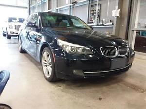 *Safetied* 2009 BMW 5 Series 528i xDrive *AWD**Leather**Sunroof*