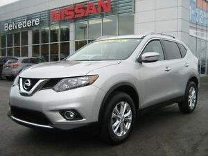 2016 Nissan Rogue SV SPECIAL EDITION AWD DÉMONSTRATEUR