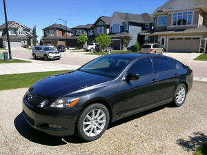 Reduced: 2007 Lexus 350 AWD Sedan - 111K kms